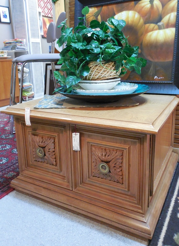 End Tables, $65.00 each.